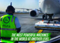 The most powerful machines in the world at another level